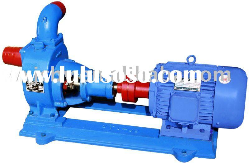 TC Series Self-Priming Pump