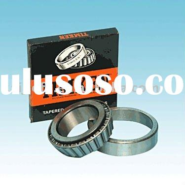 TIMKEN Taper roller bearings