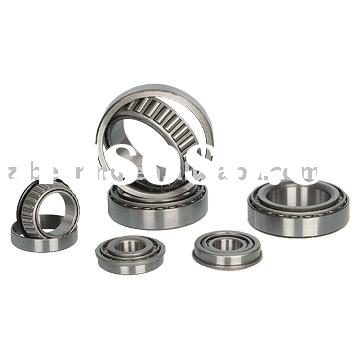 Tapered Roller Bearings (Sizes from 1 to 5 Series)