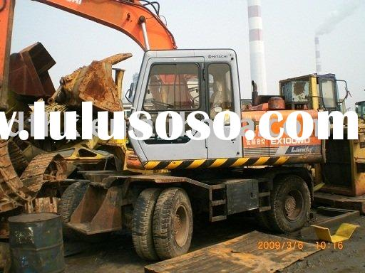 Used Excavators for sale