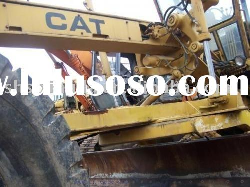Used motor grader Cat 12G for sale