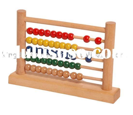 abacus rack(wooden abacus, math toy,counting toy, educational toy, promotion gift)