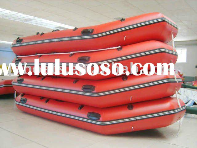 attractive  popular inflatable sailing boat