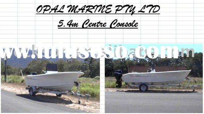 hot sell 18FT Boats and Fiberglass yacht