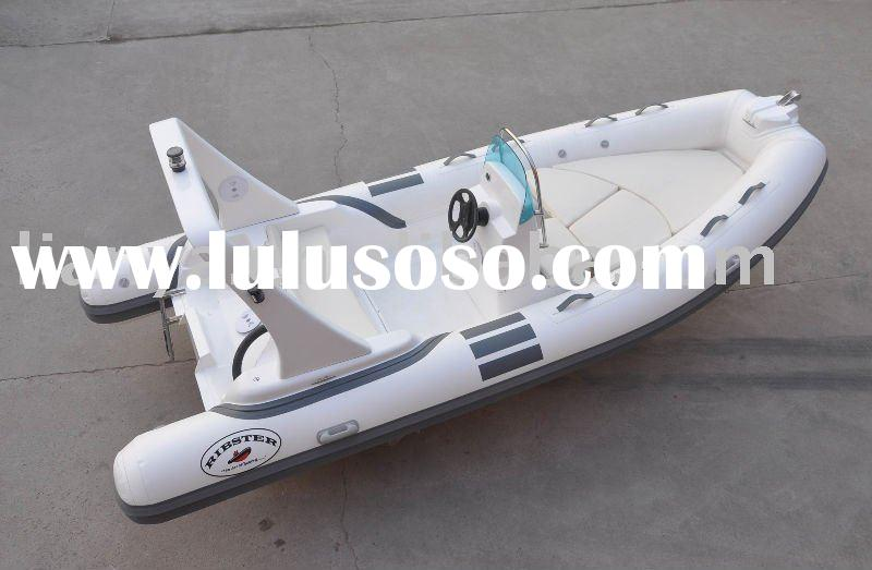 rigid inflatable boat 4.8 m 5.2m,rigid inflatable boat