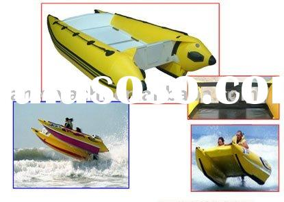 speed boat LY-410