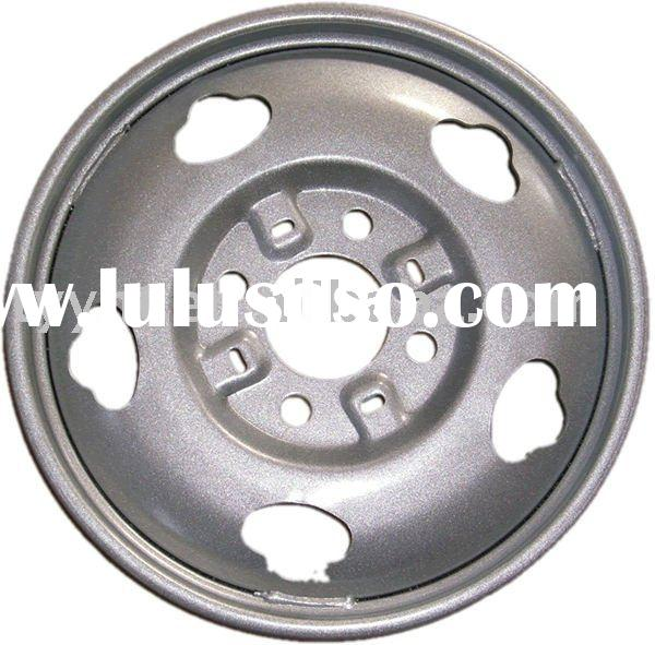wheel bearing hub assembly