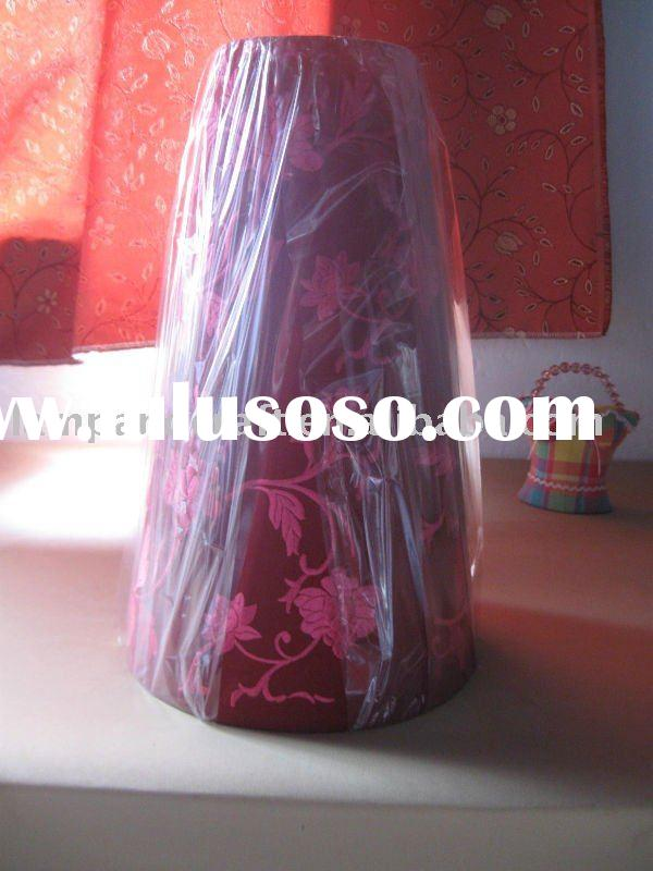 2010 Fabric Lamp Shade