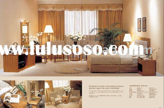 2011 high quality modern standard room for 4 to 5 hotels