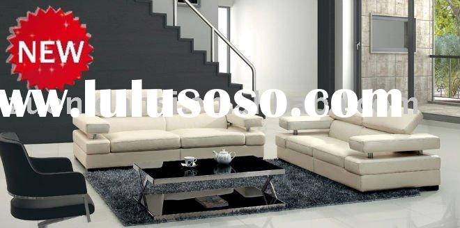 2011 modern sofa set designs and prices 940#