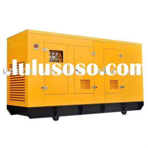 250kva Cummins Super Silent Power diesel generator set