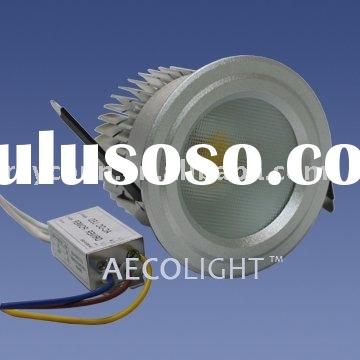 3W LED Recessed Light