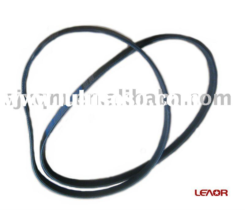 Auto air conditioning belts for C-CAR