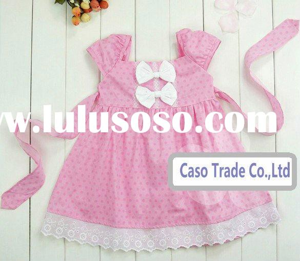 Baby clothing/baby clothes/Girl's Dress/Kid Dress/Children Dress/Skirt