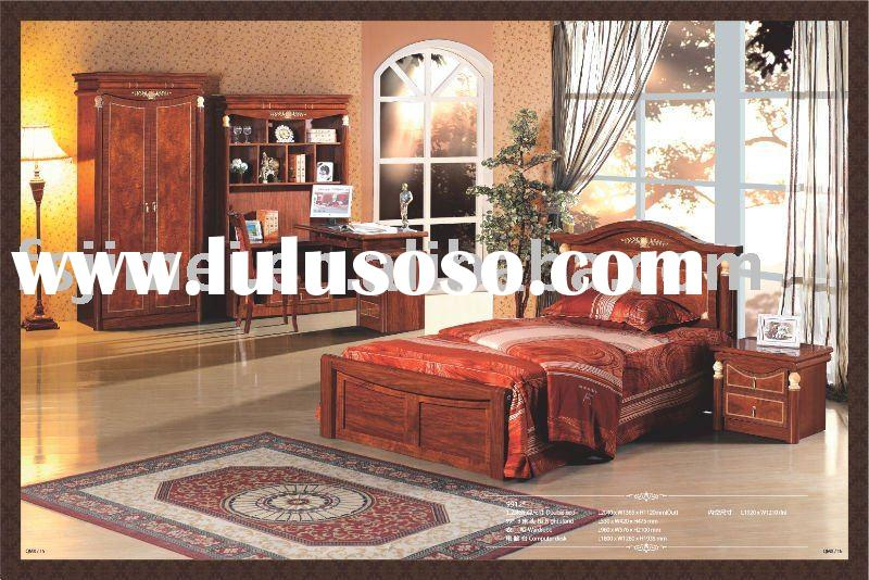 Classical Children Bedroom Furniture Set