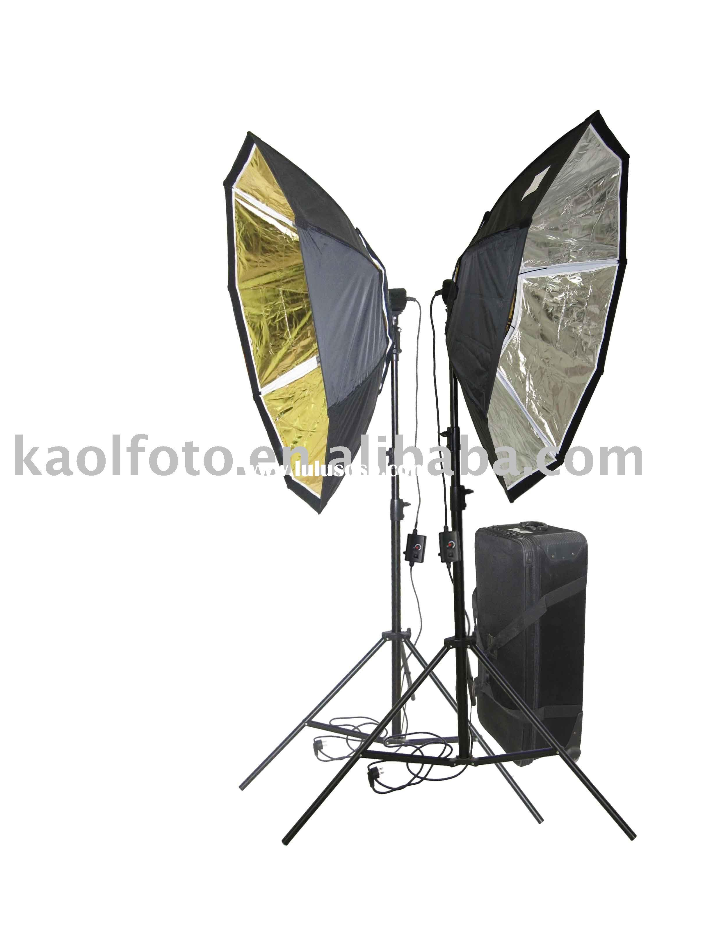 Continuous light kit KP3311