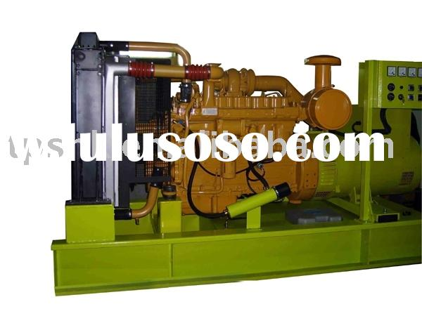 Diesel Generator Set powered by Caterpillar Engine