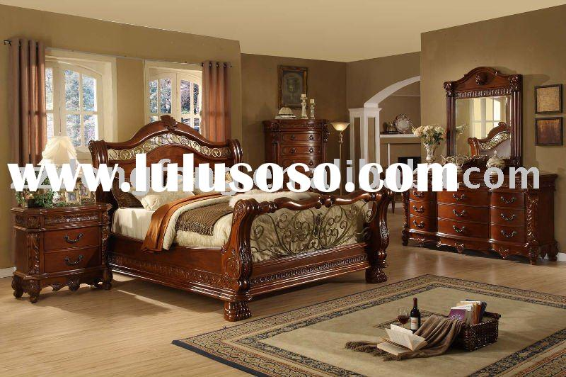 Luxurious Bedroom Set For Sale Price China Manufacturer Supplier 992248