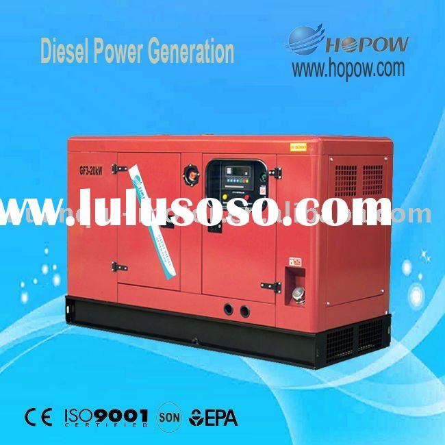 Electric Generator Set
