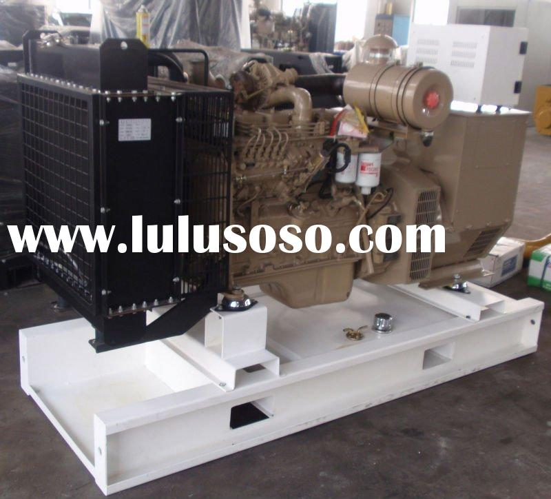 Factory price! Cummins diesel generator set