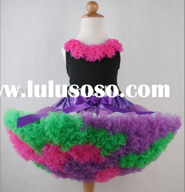 Fantastic Wholesale Pettiskirts Set
