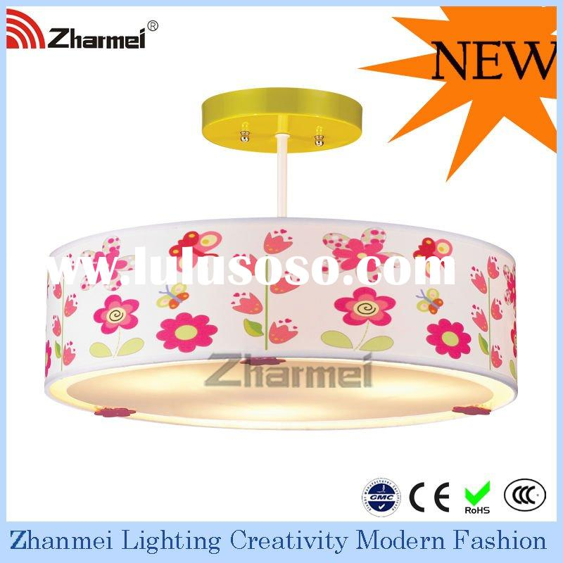 Flower Modern Pendant Light Fixtures