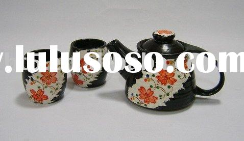 Japanese Tea set(Teapot,teapot set,tea set)