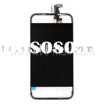 LCD Display and Transparent Touch Screen Combo for Apple iPhone 4
