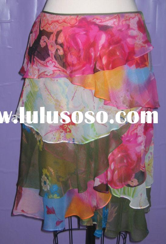 Ladies' pretty  skirt