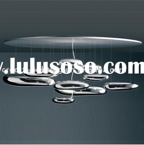 Mercury Ceiling Light From China Manufacturer,Modern Glass Ceiling Lamp