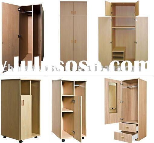 Offer wooden clothes wardrobes,garment rack,closet wardrobe for bedroom
