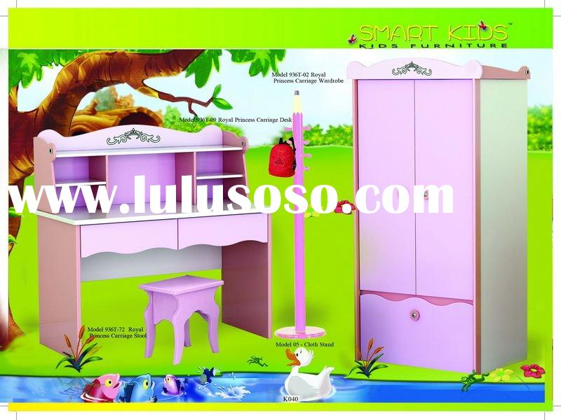 Princess bedroom sets furniture