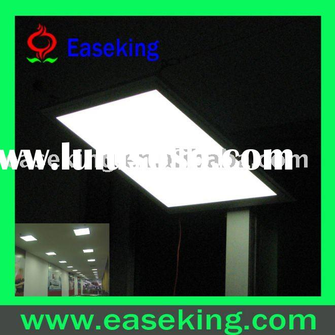 Super Slim cleanroom lighting
