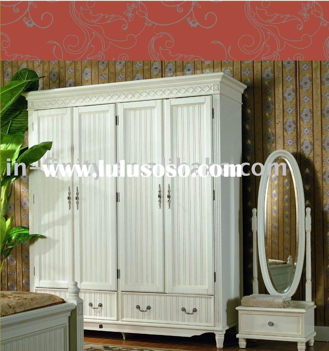 antique white furniture bedroom set