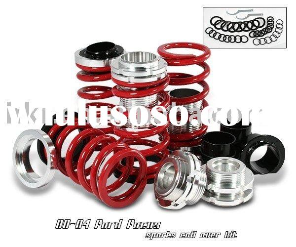 auto parts coilover spring kits