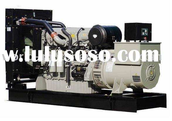 caterpillar diesel generator set (40-320KW)
