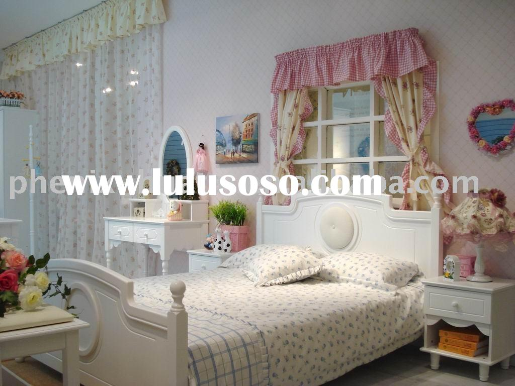 Hot sale mdf kids bunk bed for sale price china manufacturer supplier 367271 for Girls bedroom furniture white