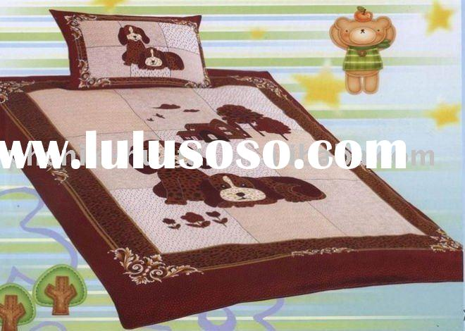 high quality bedding set