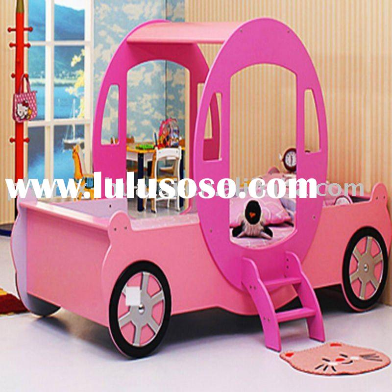 hot sale children princess bed