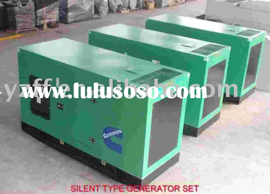 lower price cummins brand diesel generator set----prime power 280kva 330kva 468kva 520kva