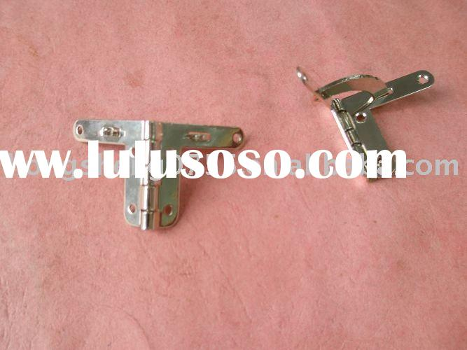 metal hinge fashion box hinge compass hinge for jewelry box