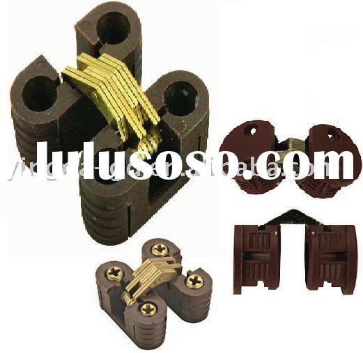 small plastic box hinge/jewelry wooden YD-140-I