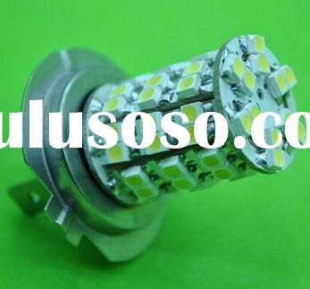 super brightness Led Auto Bulb H7 60SMD-3528