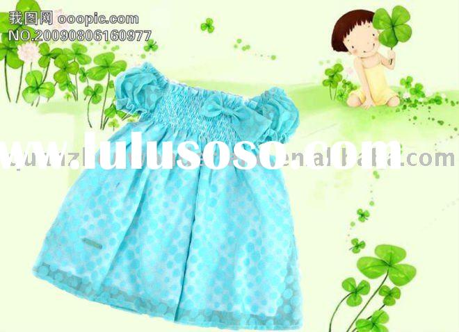 sweet baby clothes,smocked baby dress,skirt