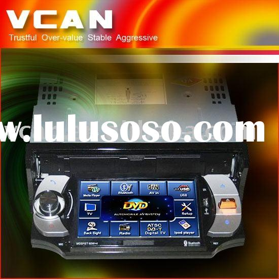 4.3 inch car tv dvd