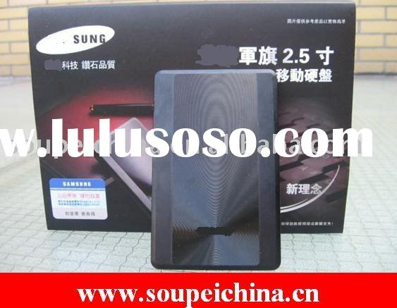 500GB USB Slot External Hard Disk Mechinal Hard Drive for Notebook  IBM Toshiba FujifilmI