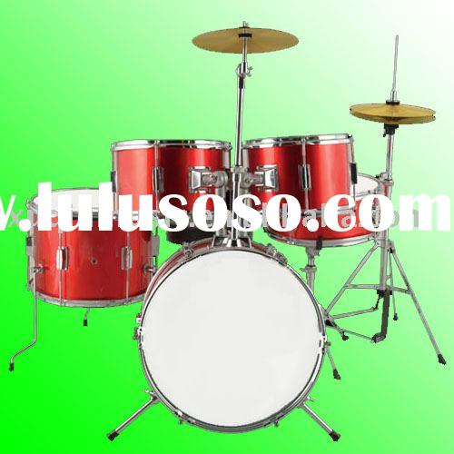 5-PC Junior Drum Set ( PVC )
