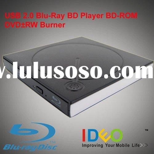 Blue Ray DVD Player (usb 2.0 External )