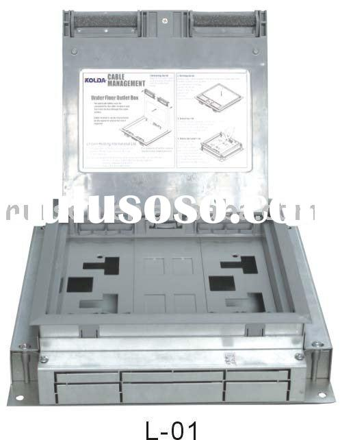 ELECTRICAL BOX/SOCKET BOX/LIGHTING BOX