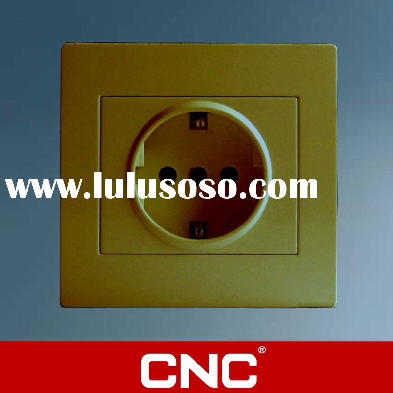 Electric Switch and Socket